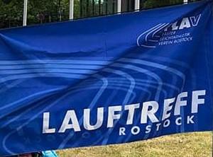 Das Blaue Banner
