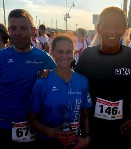 Birk, Tatjana & Holger