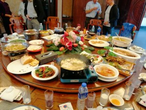 Der Runde Tisch