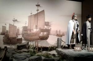 Antike Seemacht