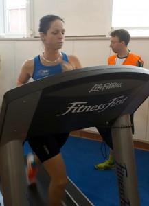 Running Katja